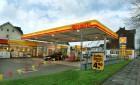 Shell Paderborn in der Bahnhof Strasse